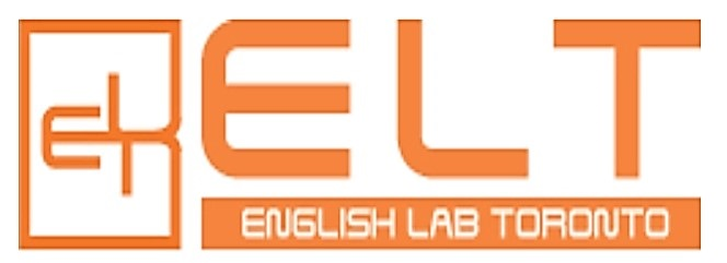 ELT-logo English Lab Toronto