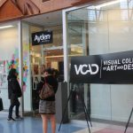 VCAD-視覺藝術設計學院