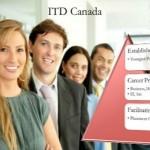 ITD Canada 小班制技術學院 打工遊學
