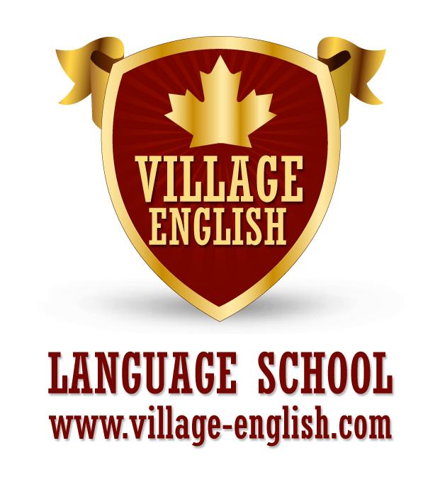 village-english-language-school-logo