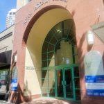 溫西學院VanWest College新校區Robson Campus開幕