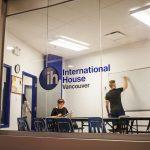 ih 語言學校-溫哥華