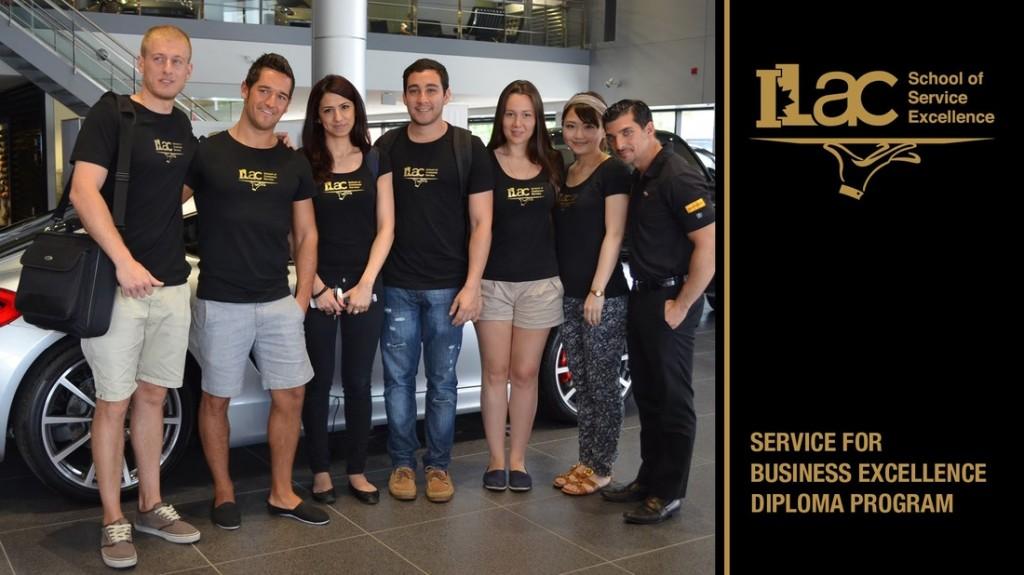 ilac customer service 02