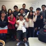 建宇-語言學校 GV | 體驗在地生活,改變國際觀