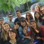 芷岑-語言學校 ILAC | 到國外不再害怕開口說英文