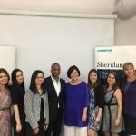 Sheridan College 雪萊頓/雪爾頓/謝爾丹學院
