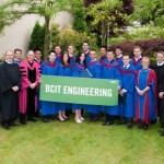 BCIT 卑詩省理工學院 British Columbia Institute of Technology