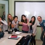 采融-語言學校 SSLC | 在國外才能真正體會英文能力的進步