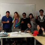 Vicky-語言學校 SSLC | 出國遊學的夢想實現了,講英文也變得有自信了