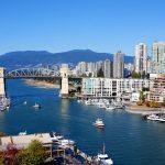 溫哥華 些許英國氣息令人著迷