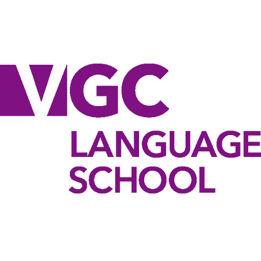 VGC international college logo