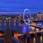 倫敦 無法忘懷的英倫風