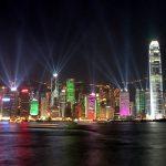 香港 新舊港式衝擊