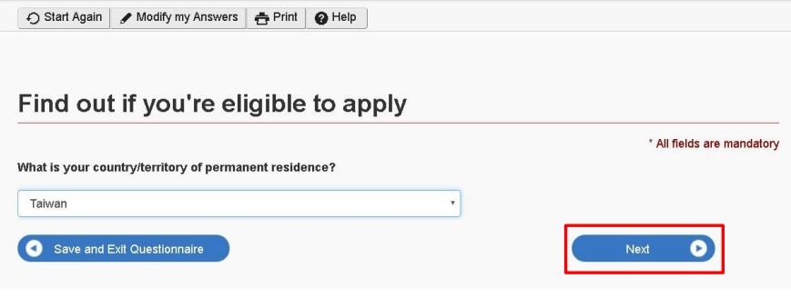 加拿大打工度假申請7