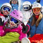 2020 ILAC 多倫多/溫哥華 冬令營 15-18歲 冬季白金方案