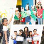 2020 VanWest College 親子遊學-兒童班 7-12歲