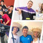 2020 VanWest 溫哥華 親子遊學 青少年 & 成人班 13歲+