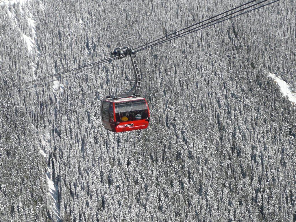 滑雪 惠斯勒 HelloStudy 楓禾