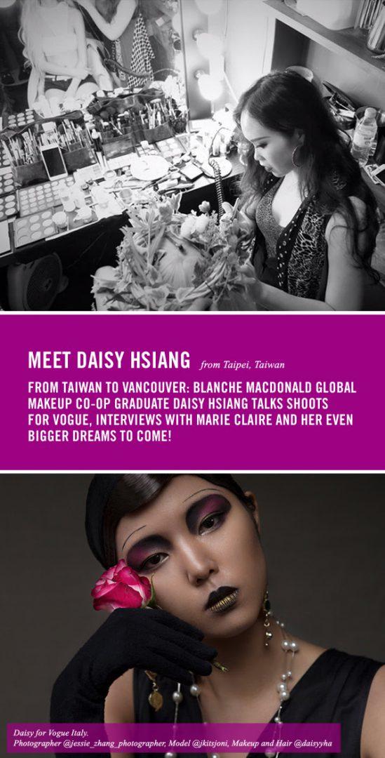 BMC Daisy Hsu testmonial