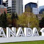 慶祝加拿大的150周年