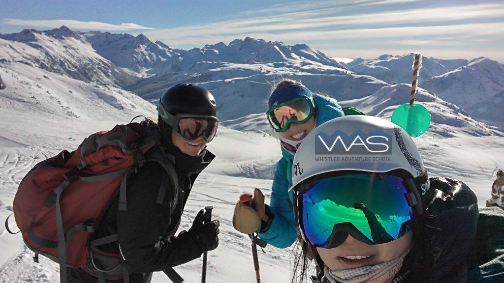 v-ski-guide