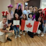 Kate 語校 ILAC+打工度假 | 加拿大語校學費居然和菲律賓差不多!