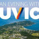 UVIC ELC語言學校-維多利亞