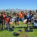 2020-2021 ILSC 溫哥華/多倫多 國高中先修 青少年團體班 12-17歲