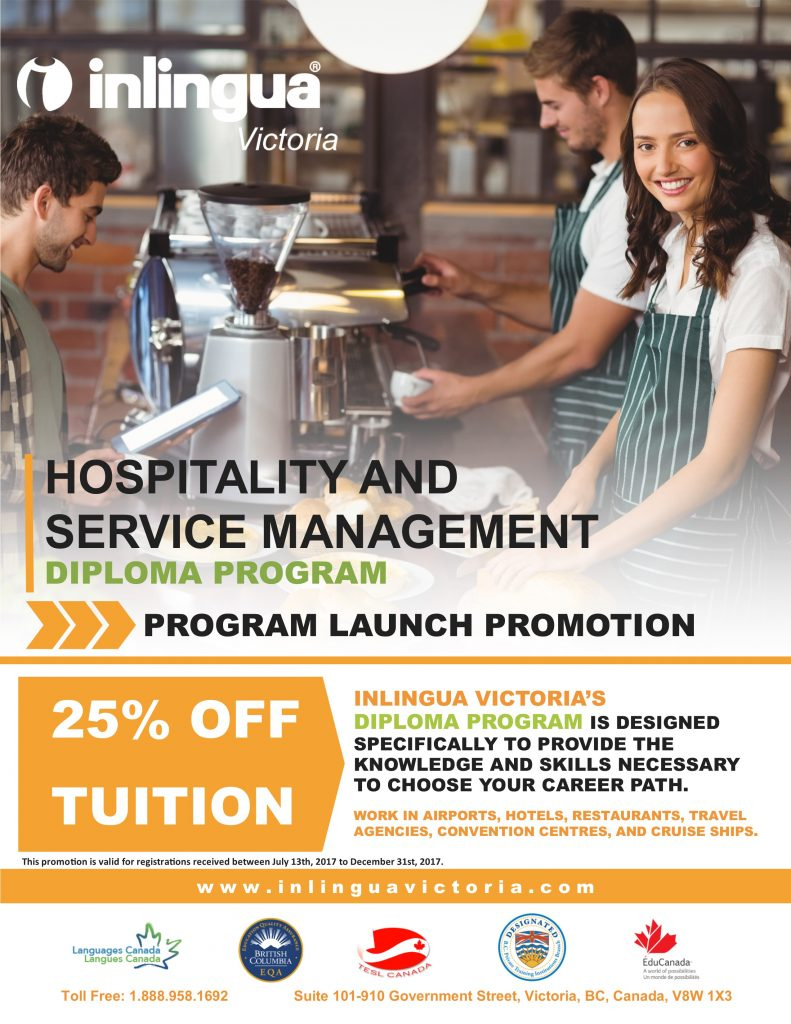 career-diploma-promotional-flyer