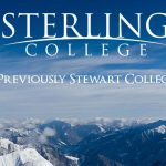Sterling College(CTC) 最新課程