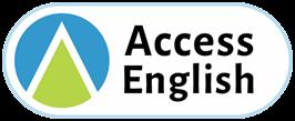 access_english_logo