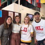 LAB (原:CSLI) 語言學校-溫哥華