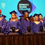 Sprott Shaw College 博學學院 SSC 打工遊學