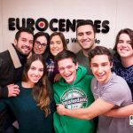 EUROCENTRES 語言學校-溫哥華