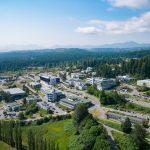 VIU 溫哥華島大學 Vancouver Island University