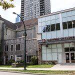 VanWest 溫西學院 語言學校-溫哥華