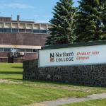 Northern College 北方學院