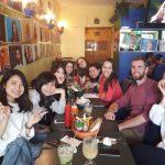 詩齊-打工遊學 ILACIC SEB | 重新體驗加拿大的學院生活,互動比聆聽更有感覺
