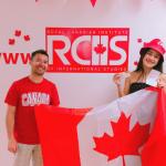 RCIIS語言學校-多倫多