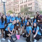 LLI London Language Institute 加拿大倫敦語言學院