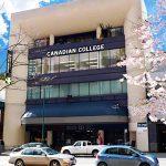 Canadian College of English Language, CCEL 加拿大學院-溫哥華