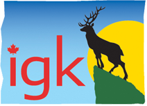 IGK international gateway kelowna