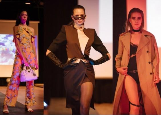 JCI Fashion Show Highlights
