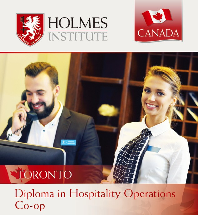 HOLMES HOSPITALITY COOP