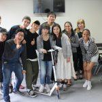 Alvin 語言學校 inlingua 英林閣 | 竹科工程師的英文轉運站在溫哥華