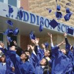 J. Addison School 加德生寄宿中學 K-12