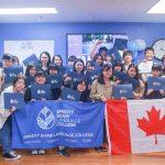 Sprott Shaw College SSLC 加拿大博學語言學院-維多利亞