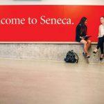 SENECA 聖力嘉學院 不接受條件式入學的科系列表
