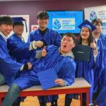 Sprott Shaw Language College 博學語言學院 2018最新消息