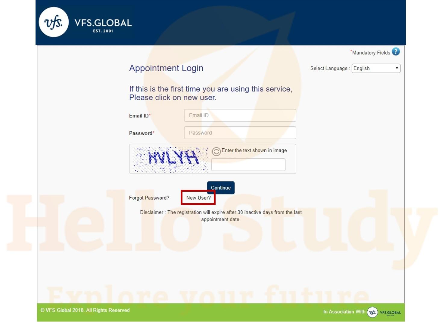加拿大簽證申請Biometrics 生物特徵辨識資料【圖文範例教學】 - Hello